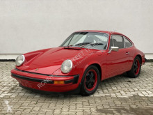 Porsche 911 2,7 ltr. 2,7 ltr. SHD/Radio used sedan car