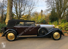 Rolls-Royce Phantom II Tourer Phantom II Tourer voiture berline occasion