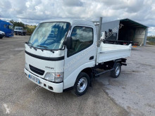 Toyota Dyna D4D utilitaire benne standard occasion