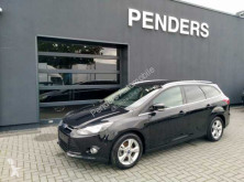 Ford Focus Turnier Champions Edition voiture berline occasion