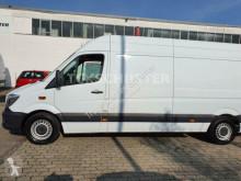 Mercedes Sprinter 316 CDI KAMAXI 100L TANK KLIMA PDC EU6 furgão comercial usado