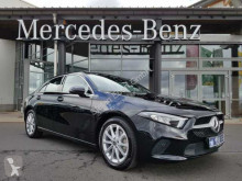 Furgoneta Mercedes A 180d 7G+PROGRESSIVE+LED+LIMO+ SPUR+NAVI+PARK+S coche descapotable usada