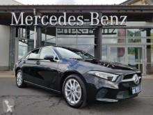 Voiture cabriolet Mercedes A 180d 7G+PROGRESSIVE+LED+LIMO+ SPUR+NAVI+PARK+S