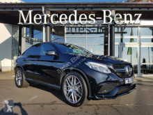 Mercedes GLE 63 AMG COUPÈ+DISTR+PANO+360°+ DRIVERS+EDW+KE used 4X4 / SUV car