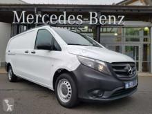 Mercedes Vito 114 CDI Extralang Hecktüren Klima Tempomat furgão comercial usado
