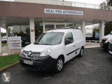 Renault Kangoo express DCI 75 used insulated refrigerated van