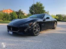 Voiture citadine Maserati
