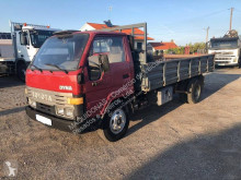 Toyota Dyna 250 utilitaire benne occasion