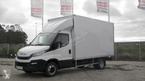 Iveco Daily 35C15 utilitaire châssis cabine occasion