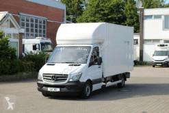 Mercedes cargo van Sprinter 313 CDI E6/Koffer 4,3m/Klima/Navi