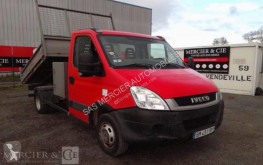 Véhicule utilitaire Iveco Daily occasion