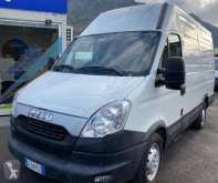 Iveco Daily 35S14 METANO фургон б/у