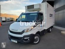 Iveco refrigerated van 35 C15