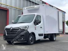 Furgoneta Renault Master Master 145.35 furgoneta frigorífica usada