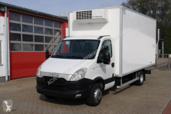 Nyttobil med kyl negativ kaross Iveco Daily 70C17