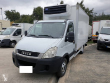 Furgoneta furgoneta frigorífica caja negativa Iveco Daily 35C12