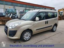 Combi Fiat Doblo Dynamic 5 Sitzer Klimaanlage