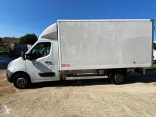 Furgoneta Renault Master 2.5 DCI 150 furgoneta furgón usada