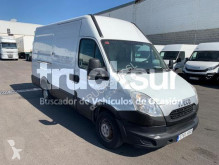 Iveco 35 S13 fourgon utilitaire occasion