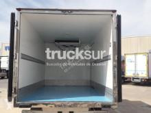 Furgoneta furgoneta frigorífica Renault Master 150.35