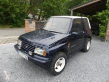 Suzuki car Vitara JHT