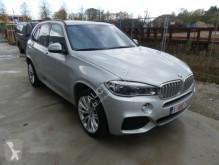 BMW car X5