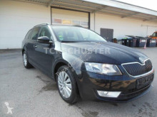 Skoda Octavia 1,6TDI 81KW Combi Ambition NAVI EUR6 used sedan car