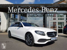 Voiture berline Mercedes E 200 T 9G+AVANTGARDE+NIGHT+ LED+SHD+KAM+NAVI+DA
