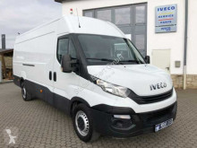 Iveco Daily Daily 35 S 18 V 3,0 L 260°-Türen+Klima+Bluetooth fourgon utilitaire occasion