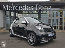 Smart FORFOUR+BRABUS+JBL+PANO+NAVI+ KLIMAAUTO+SHZ+17' voiture cabriolet occasion