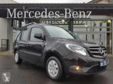 Mercedes Citan 111 CDI Tourer EDITION SHZ Tempomat 6dTEMP kombi begagnad