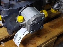 Hydraulique WP09A1 - Gearpump/Zahnradpumpe/Tandwiel