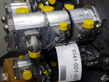 Hydraulique WP09A3 - Gearpump/Zahnradpumpe/Tandwiel