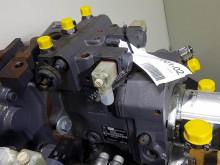 Hydraulique HPV55-02L - Drive pump/Fahrpumpe/Rijpomp