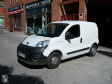 Fiat Fiorino Comercial Cargo 1.3Mjt Base 60kW fourgon utilitaire occasion
