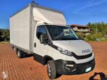 Iveco Daily 35C14 fourgon utilitaire occasion