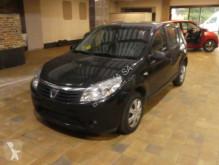 Dacia car Sandero