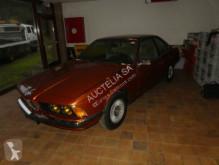 BMW car 630CS