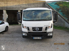 Nissan NT500 35HD15 utilitaire benne standard occasion