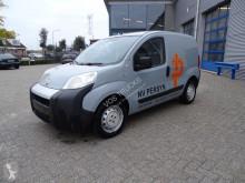 Furgoneta furgoneta furgón Fiat Fiorino 70KW / 2012