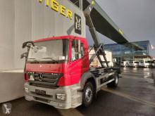 Camion Mercedes 1824L châssis occasion