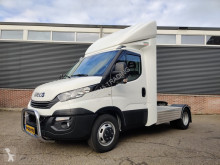 Dépanneuse Iveco 40C21 4x2 Euro6 - Automaat 8 speed - 5400km!! - Unused - NEW like