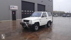Daihatsu Feroza 1.6i F300 (4X4) voiture 4X4 / SUV occasion
