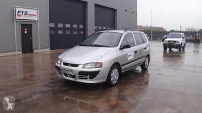 Automobile familiare Mitsubishi Space Star 1.9 DI (AIRCONDITIONING)