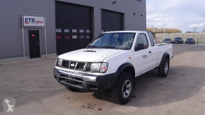 Nissan Navara 2.5 Di (4X4 / Pick Up) used 4X4 / SUV car