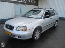 Suzuki Baleno 1.9 , Airco voiture break occasion