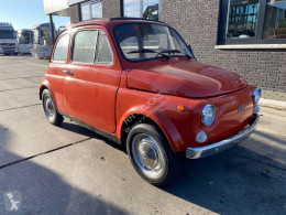 Fiat 500L used cabriolet car