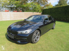 BMW 740i voiture occasion