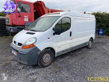 Utilitaire Renault Trafic 100 DCi FRIGO - CLUTCH BROKEN Euro 3