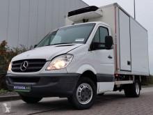 Mercedes Sprinter 513 cdi koelwagen, airco furgon dostawczy używany